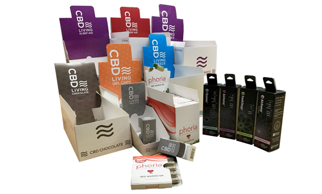 Remarkable Benefits of CBD Packaging That You Should Know