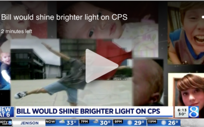 Michigan bill would shine brighter light on CPS