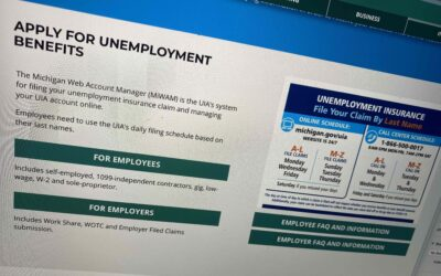 GOP Lawmakers Ask for Audit of Problem-Ridden Michigan Unemployment Agency