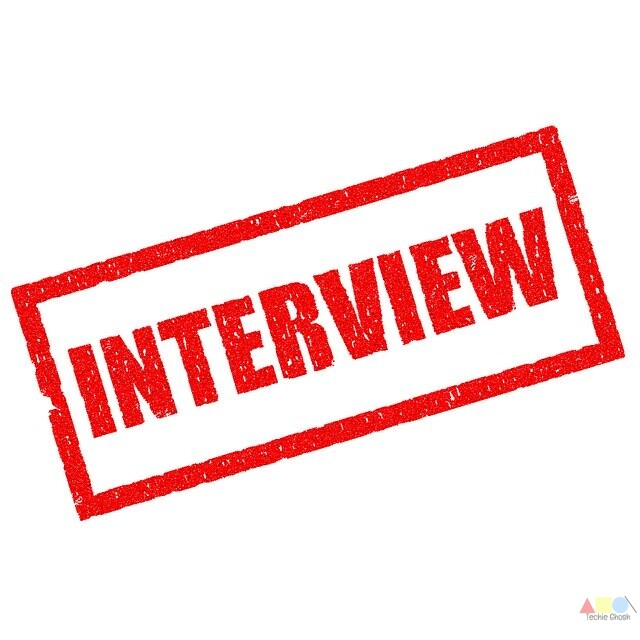 Job Interview – First impression is the best impression