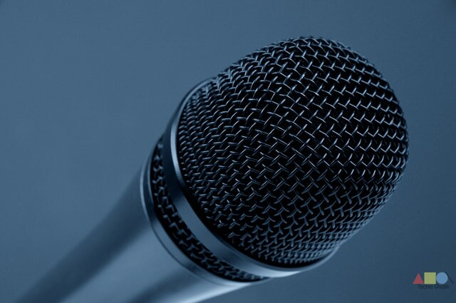 Public Speaking:The 5 Step Starting Routine