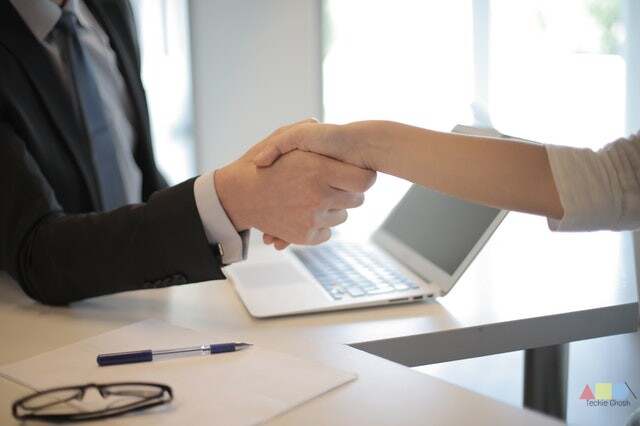 Interview Ending Tips