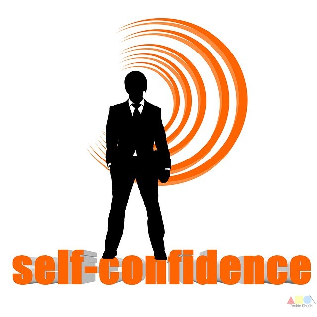 Improving Self Confidence and the Role of Self Esteem