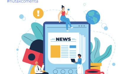 """#NutaxComenta – 2ª versão do """"Perguntas e Respostas da CBS"""" publicado pelo Ministério da Economia"""