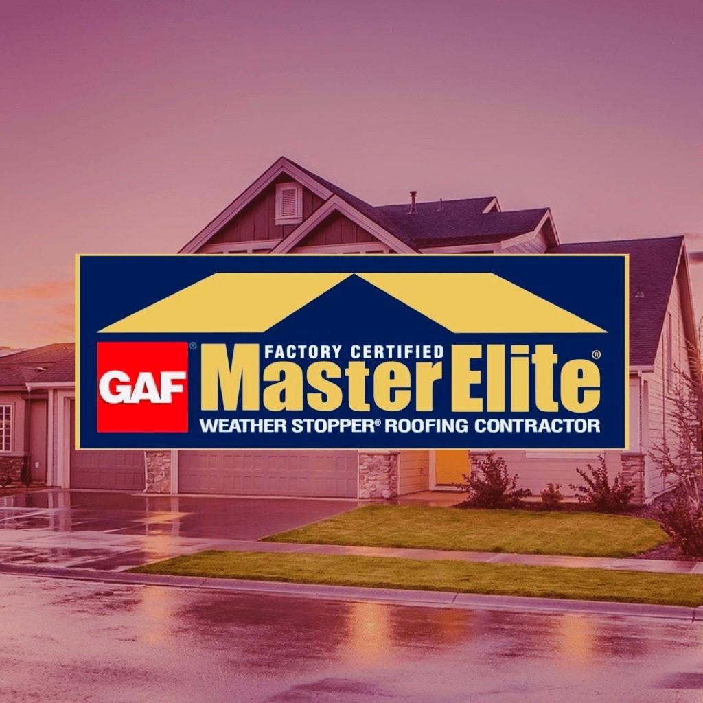 Superior Builders Inc GAF Master Elite