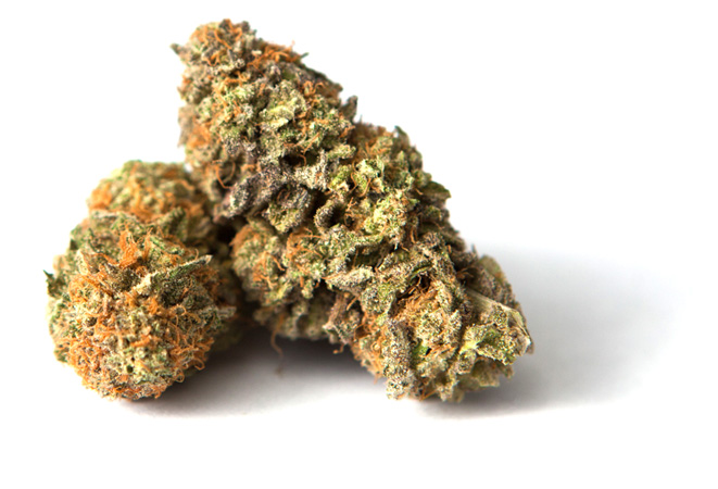 premium cannabis flowers
