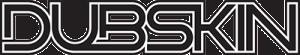 Dubskin Logo_B&W