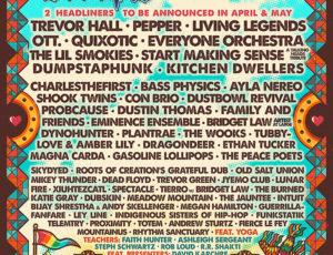 Arise Music Festival!!