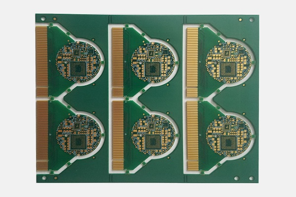 Military-High-Density-12-Layer-Board
