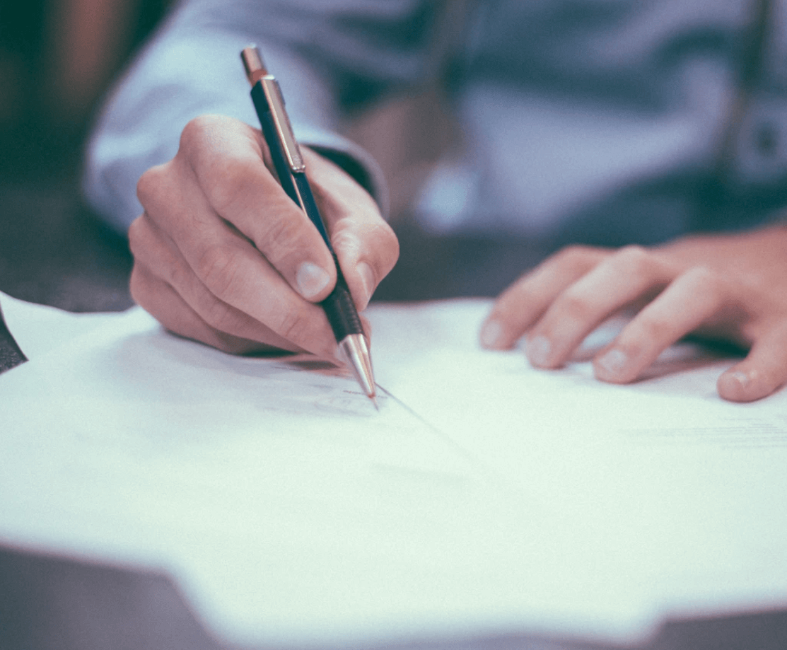 Contractual Liability and a Public & Products Liability Policy
