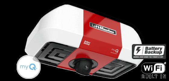 LiftMaster 85503 Operator