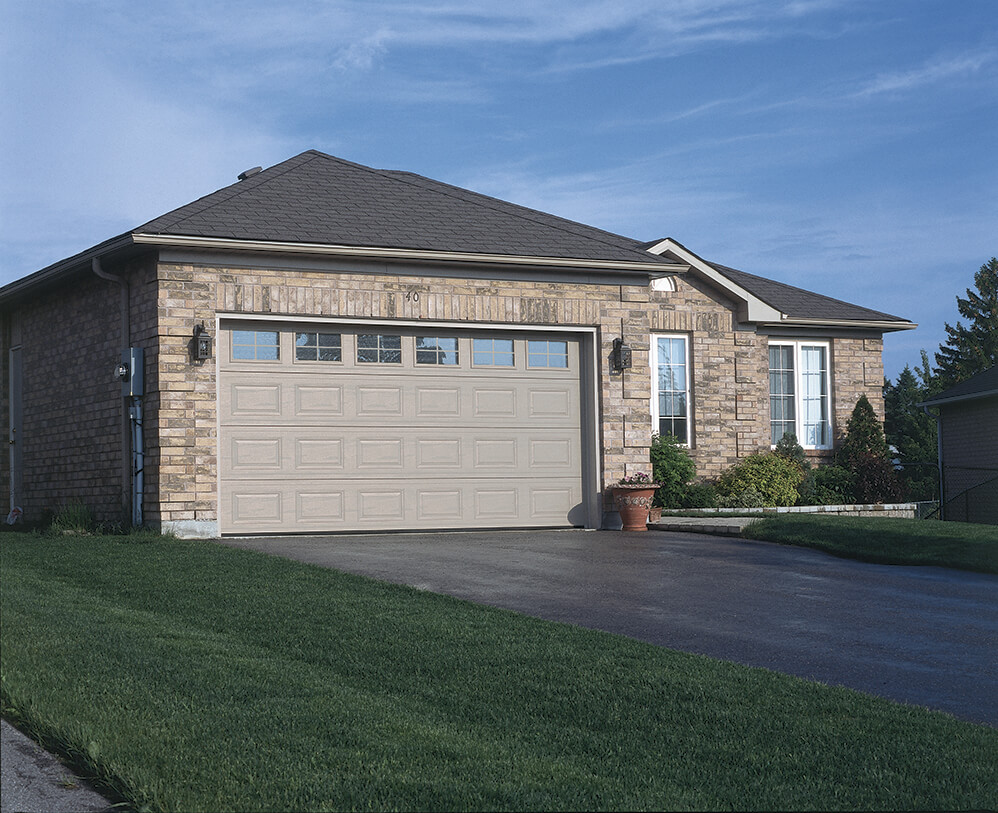 Classic CC Claystone with Orion Windows