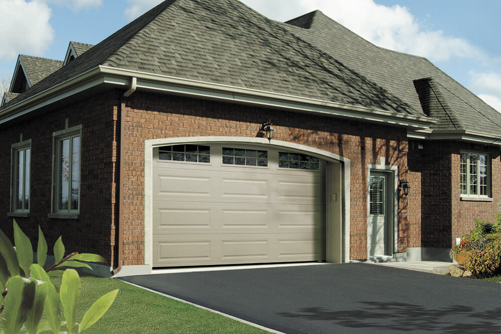 Classic XL Claystone with Orion Windows