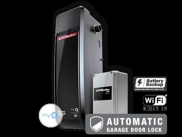 LiftMaster-DDO8900W