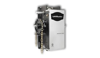 LiftMaster MH Operator