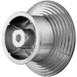 164 inch HiLift Torsion Spring Drum