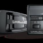 Lift Master Remote