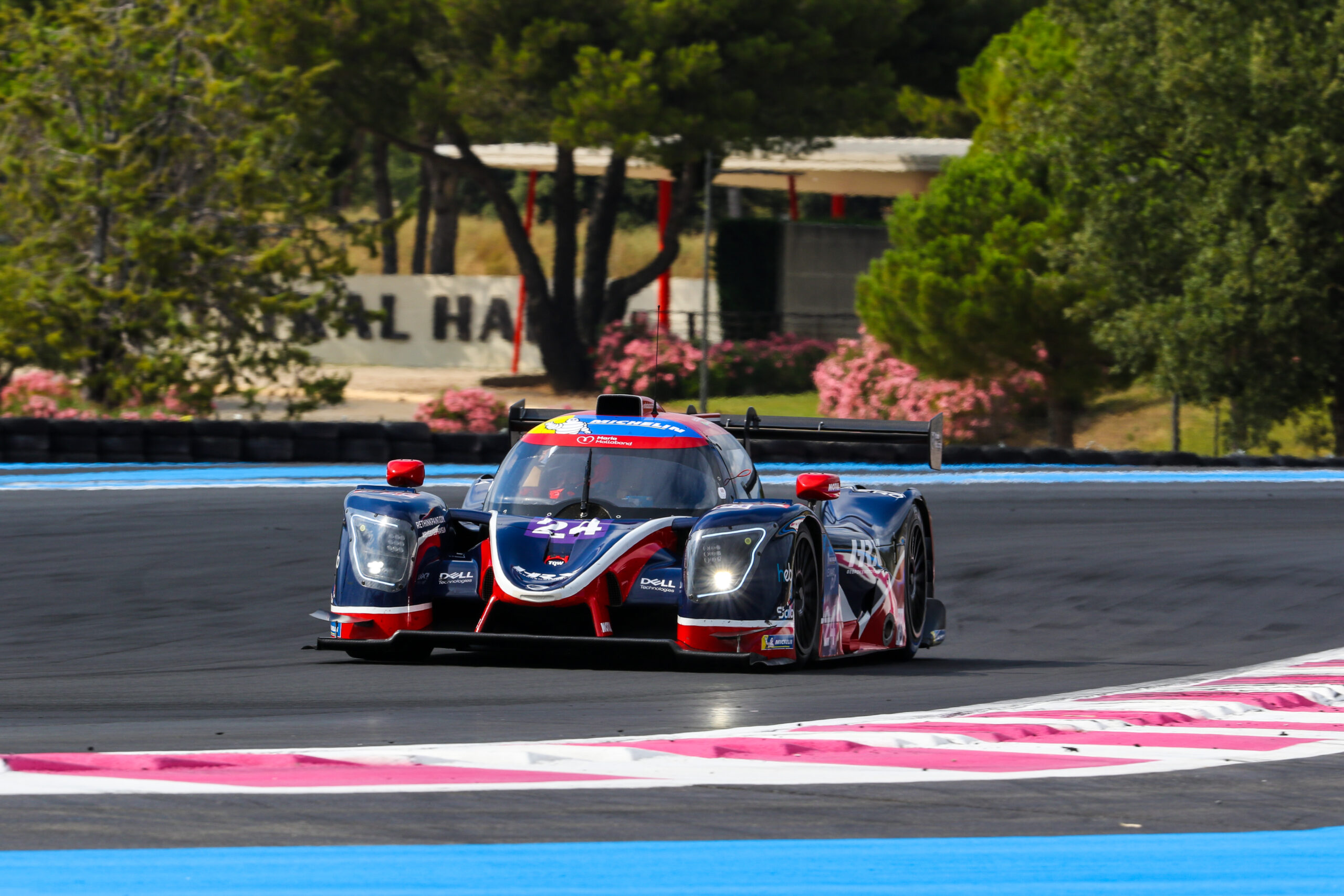 Meyrick Stars on United Debut in Michelin Le Mans Cup Return