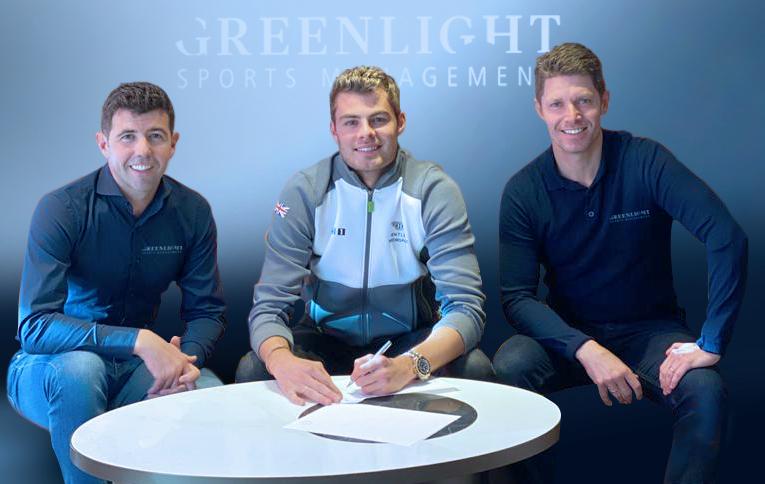 Race-winning duo launch Greenlight Sports Management to steer future generations of drivers to podium places