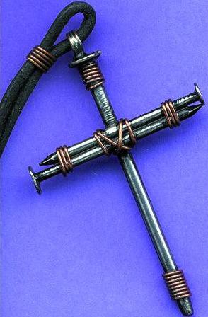 nail-cross-pendant