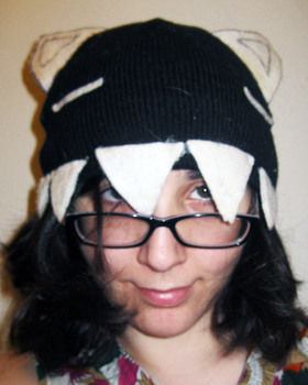 Kamineko Hat