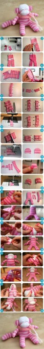 DIY-Sock-Monkey
