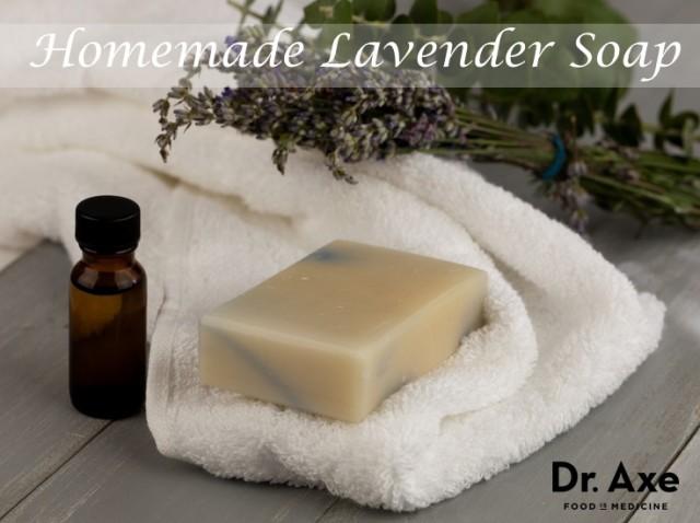 Homemade-Lavender-Soap1 draxe