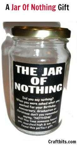jarofnothing