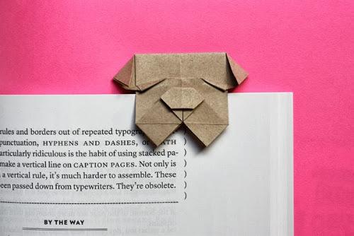 origami-bulldog-bookmark