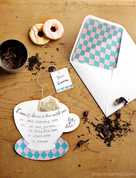 printable-tea-party-invitation-argyle mrprintables