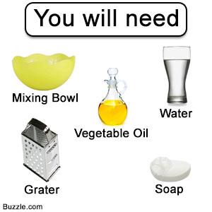 simple-soap buzzle