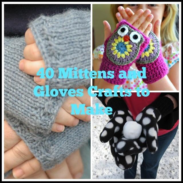 40MittensGloves