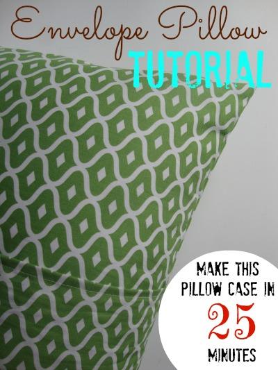Envelope-Pillow-Case