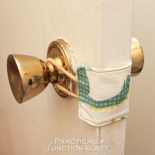 DIY-Nursery-Door-Latch-Cover-6