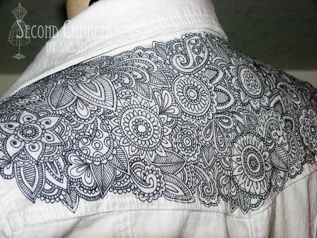 design close-up