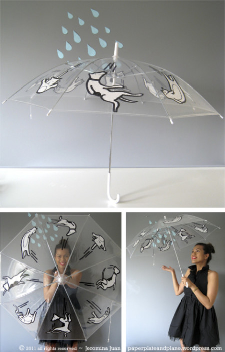 raining-cats-and-dogs-umbrella