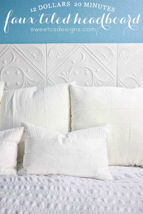 Make-a-Faux-Tiled-Headboard-only-12-and-20-minutes-Perfect-for-renters-or-people-that-move-a-lot