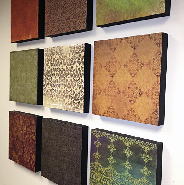 wall-art-scrapbook-paper