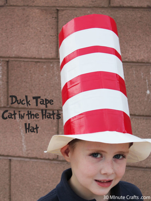 Duck-Tape-Cat-in-the-Hats-Hat