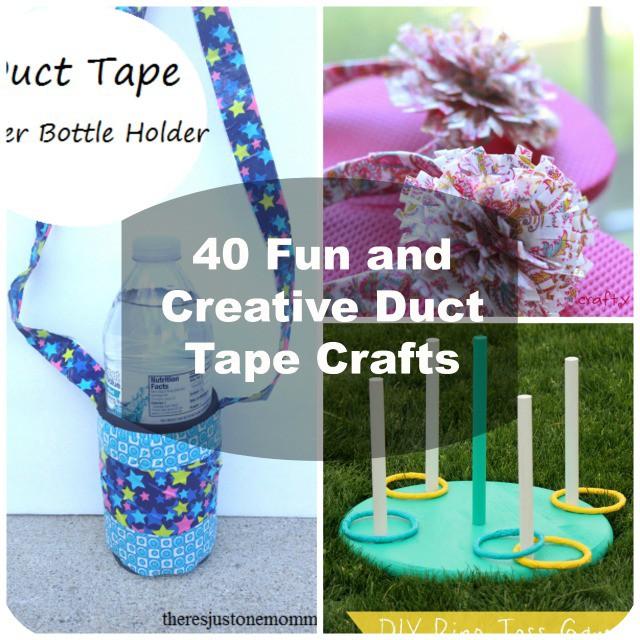 DuctTapeCrafts