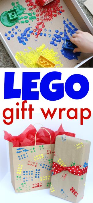 LEGO-Gift-Wrap