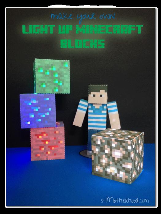 minecraft-block