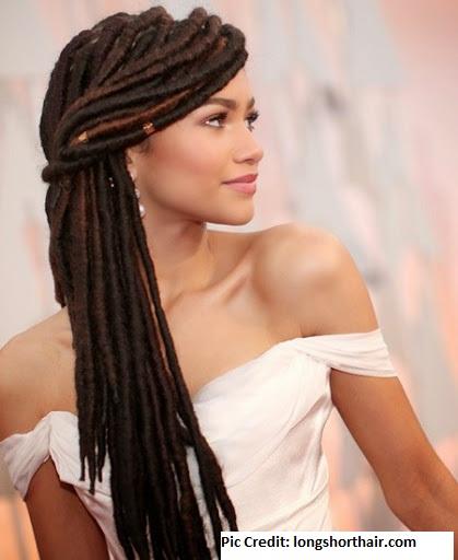 New dreadlock hairstyles (1)
