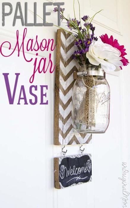 pallet-mason-jar-vase-title