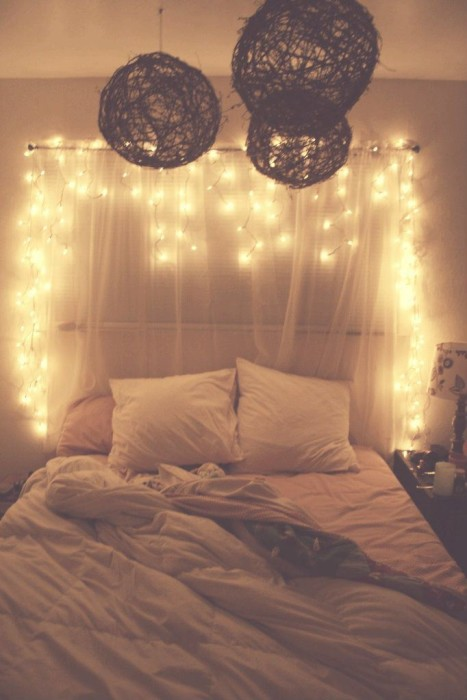 Curtain-Headboard-with-lights