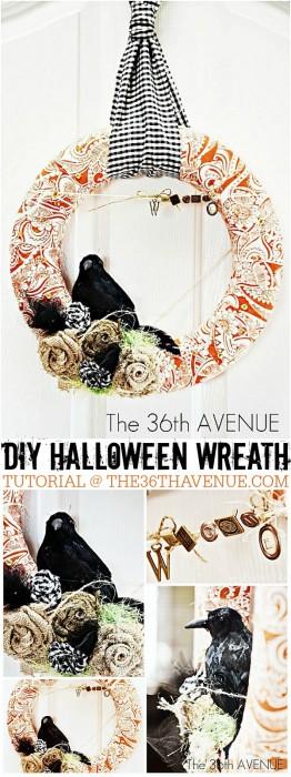 DIY-Halloween-Wreath-at-the36thavenue.com_