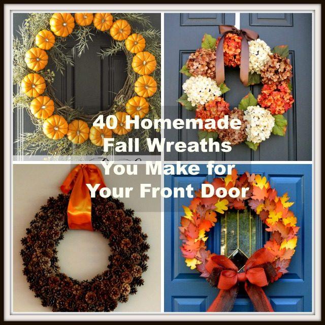 FallWreaths