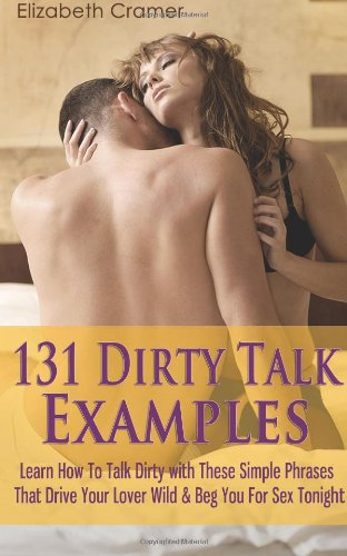Dirty talk examples for lovers