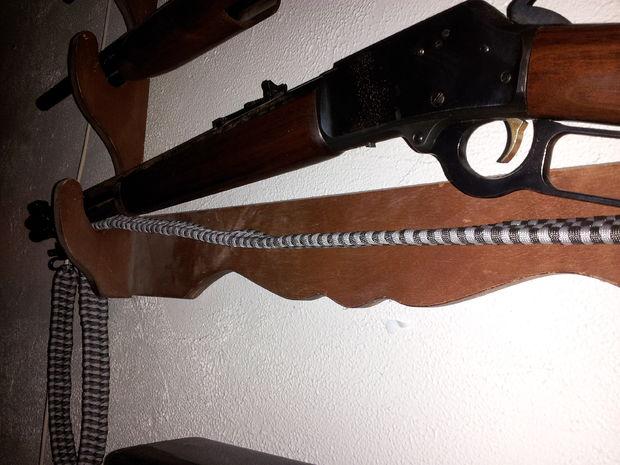 Boa Paracord Gun Sling