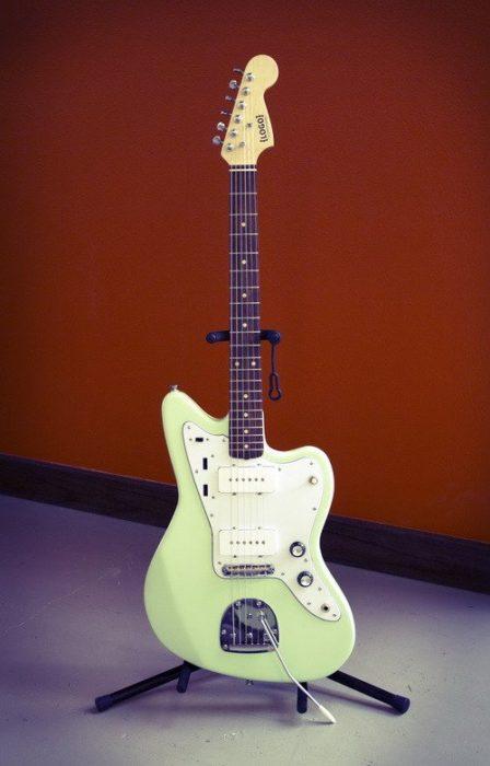 DIY Electric Guitar